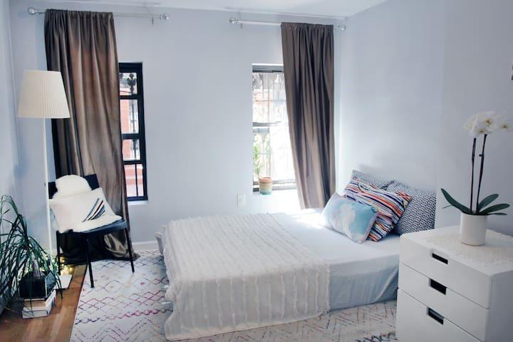Cozy Elegant Private Room