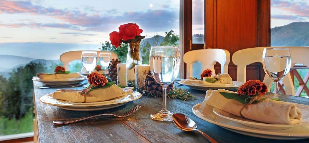 Luxury Suite Village Resort
