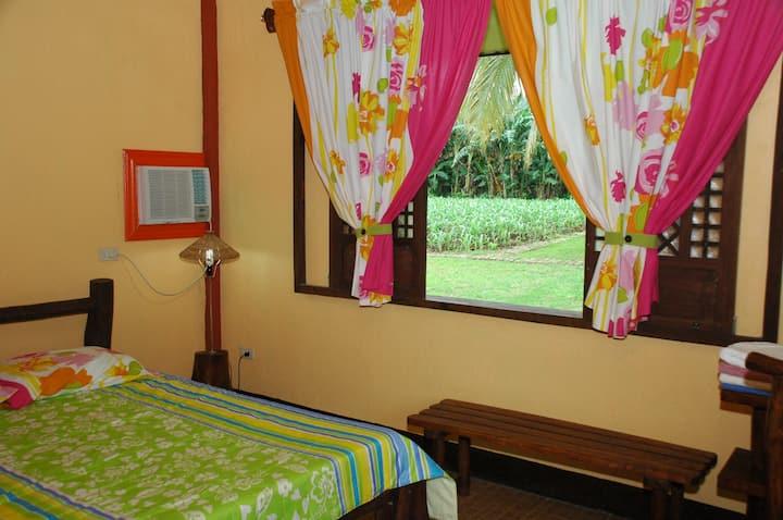 Commune with Nature at Villa Socorro Farm Resort