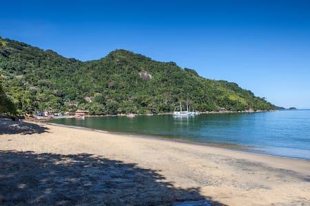 Casa linda praia Picinguaba Ubatuba - Ubatuba /Picinguaba - Dům