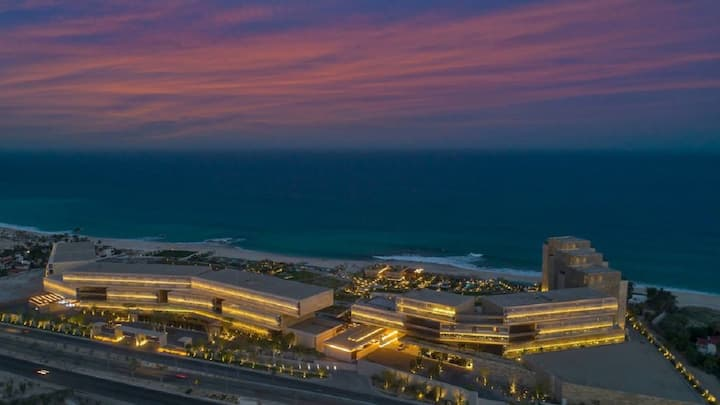 3BR Penthouse Suite at 5 Star resort in Los Cabos