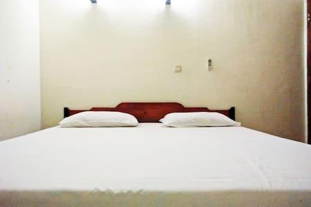 BIG BED - Kuta Lombok