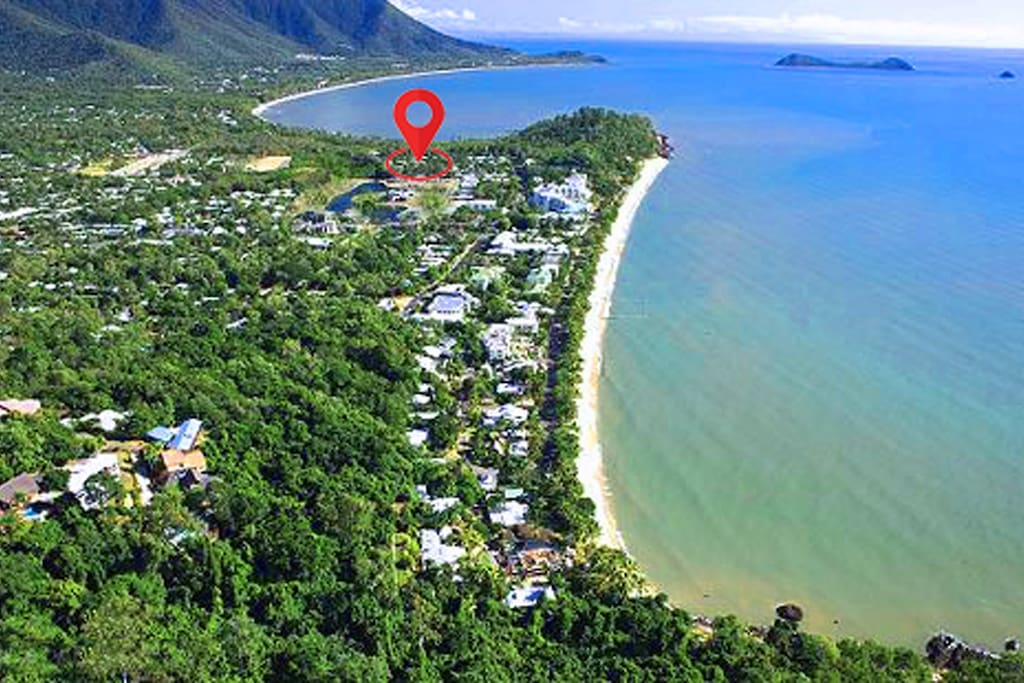 Best-Place-To-Stay-Cairns-Beach-Accommodation-Trinity-Beach-Getaway-Holiday-Home-Qld