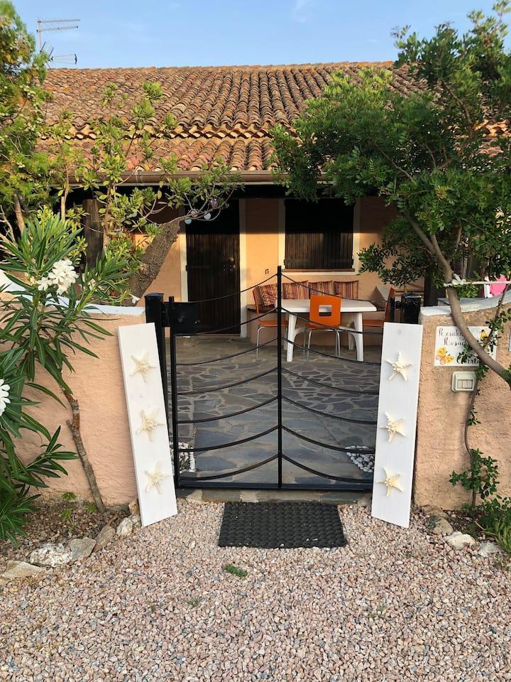 Residenza Rosada