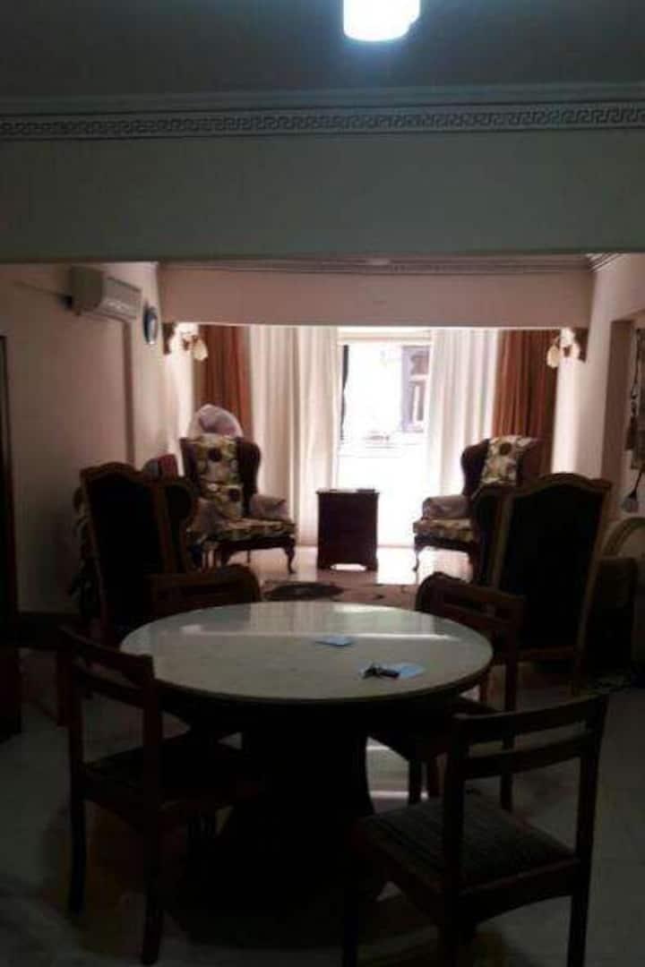 Clean and tidy privet room near San Stifano
