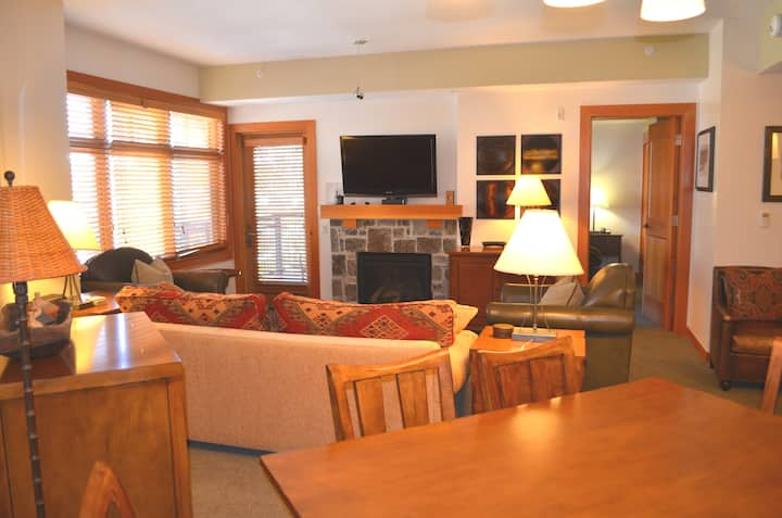 Capitol Peak Lodge A Oversized Luxury 1 Br, 1 Bath