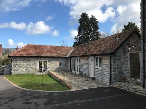 Linhay Barn