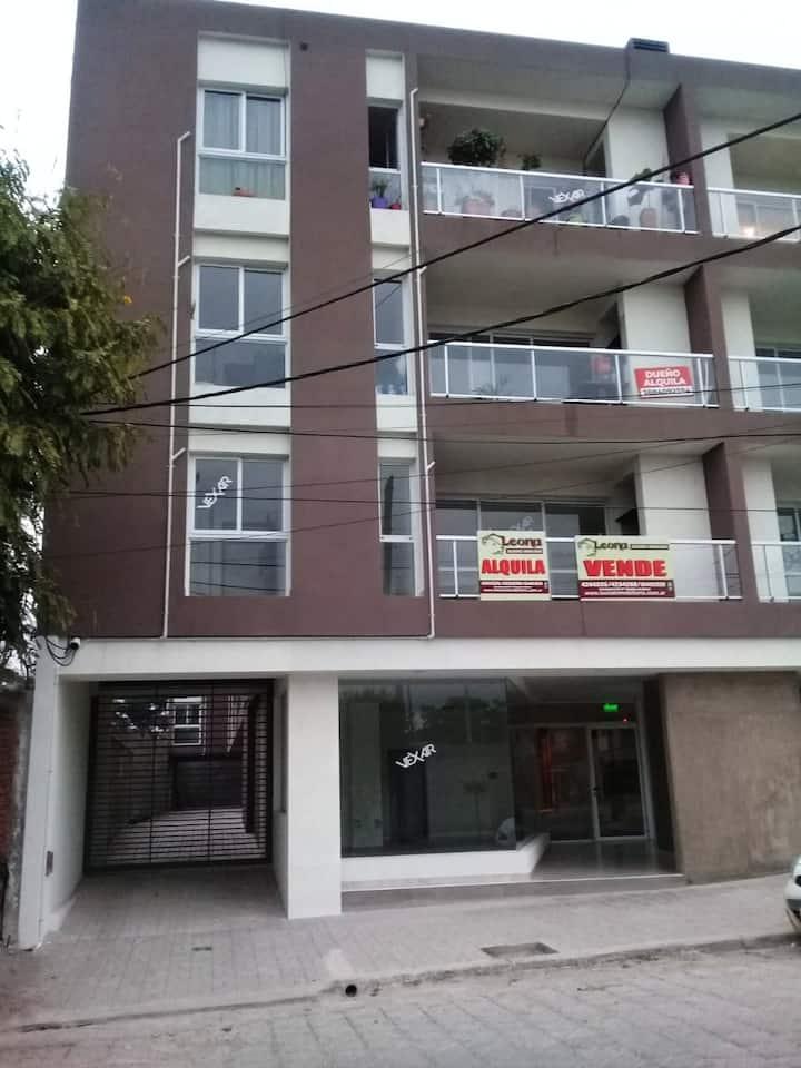 Mono-ambiente  excelente ubicación en  Jujuy