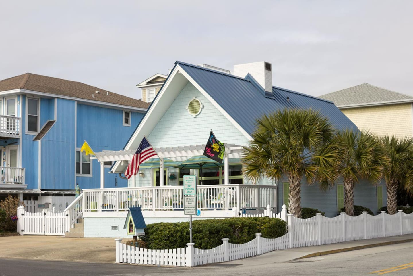 The Sand Crab Cottage - Right on The Loop!