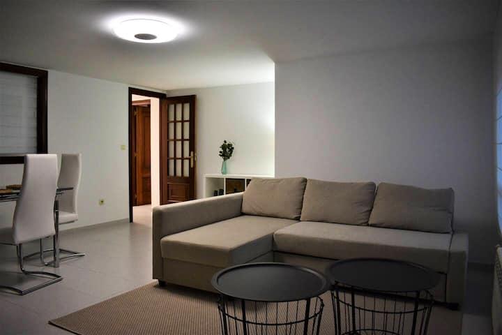 Apartamento Tambre