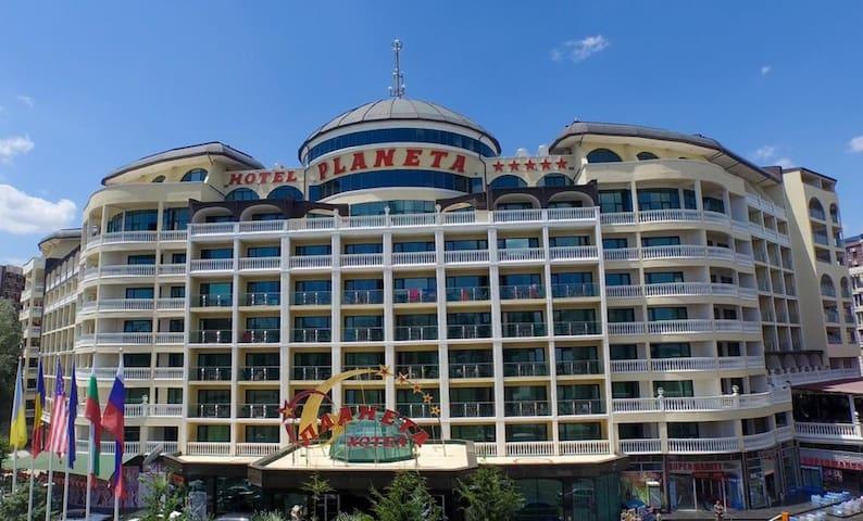 Hotel Planeta Privat Apartmens