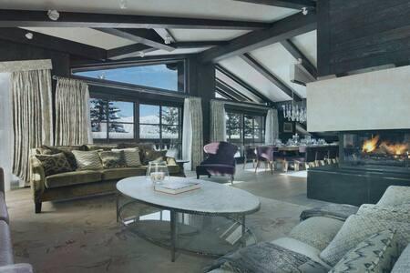 Amazing Luxury Chamonix - Chamonix