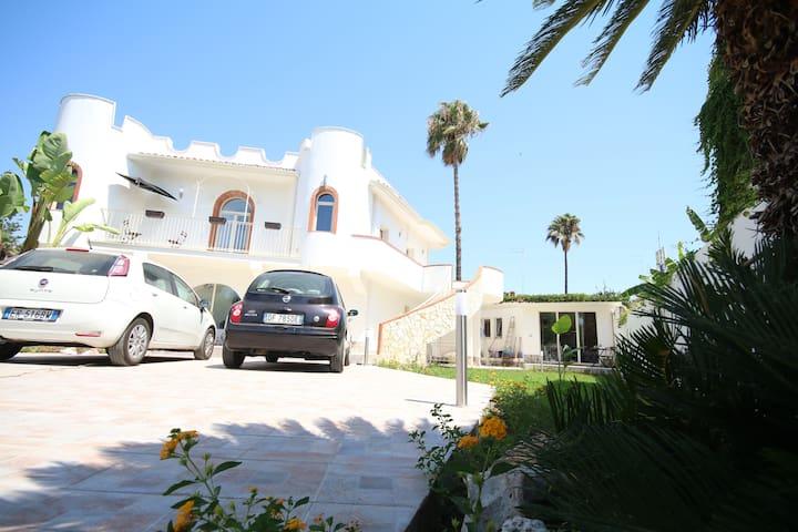Villa Marika Fontane Bianche