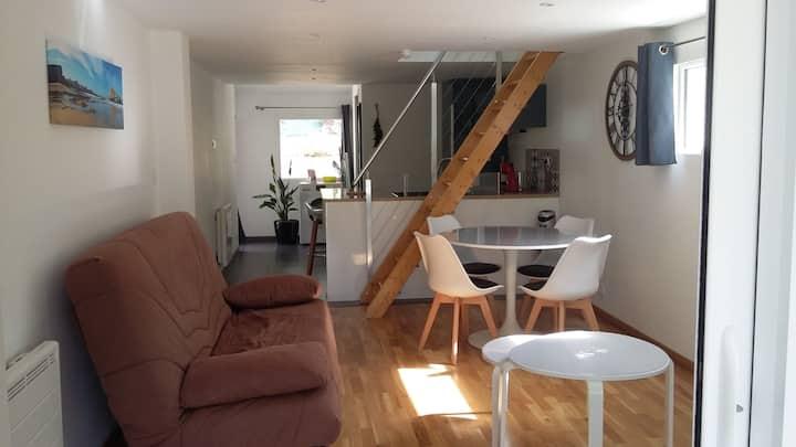 Appartement proche biarritz Pays Basque