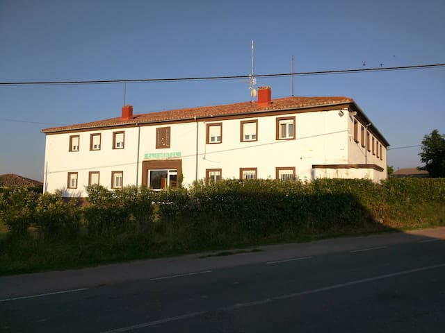 CT casa completa 10 habitaciones