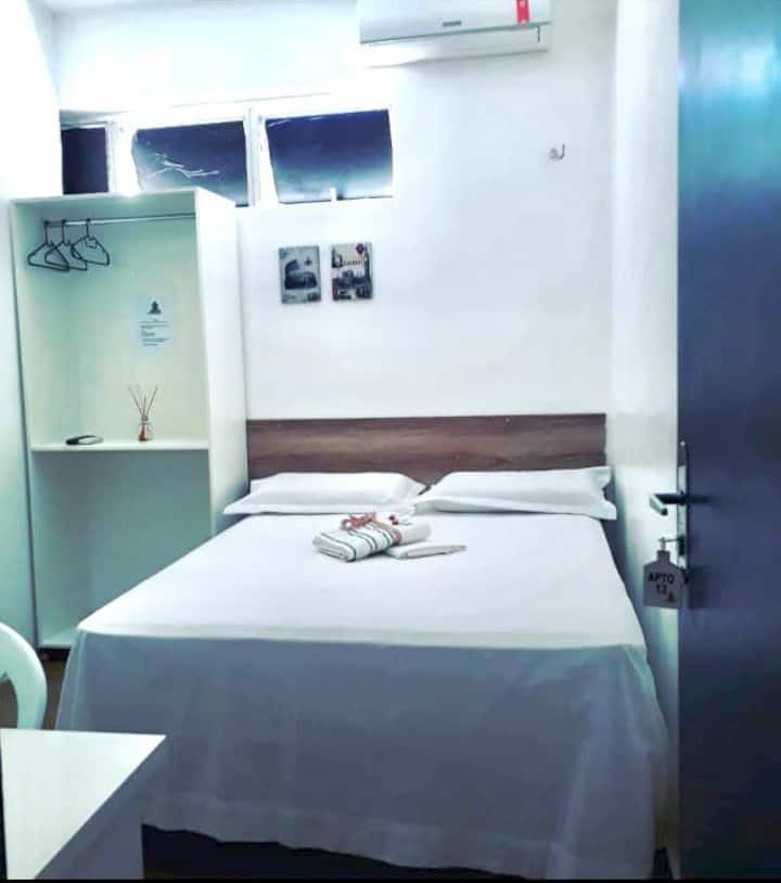 Apartamento Individual, Centro de Teresina