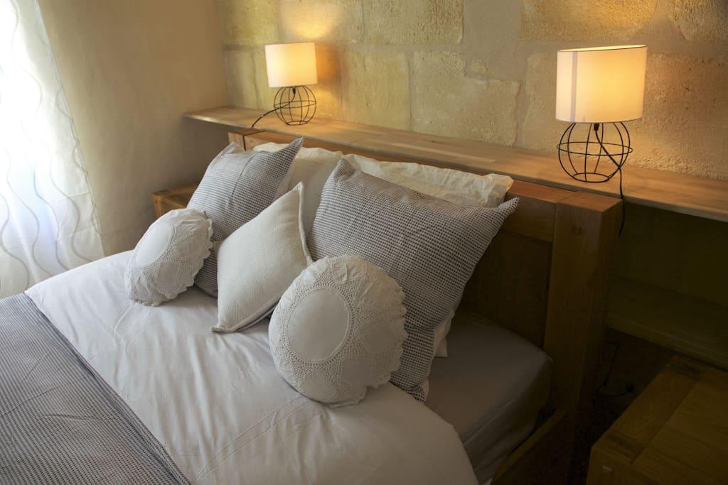 Chambre 1 Provence