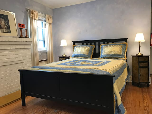Private Self Contained Suite in Central Princeton
