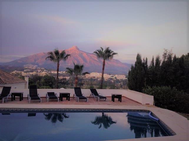JAM INN 3 - Marbella - Villa