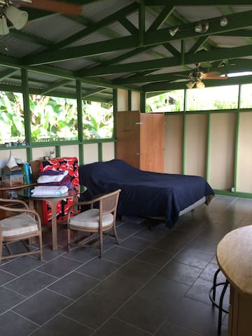 Paikapahu Cottage - Captain Cook - Apartament