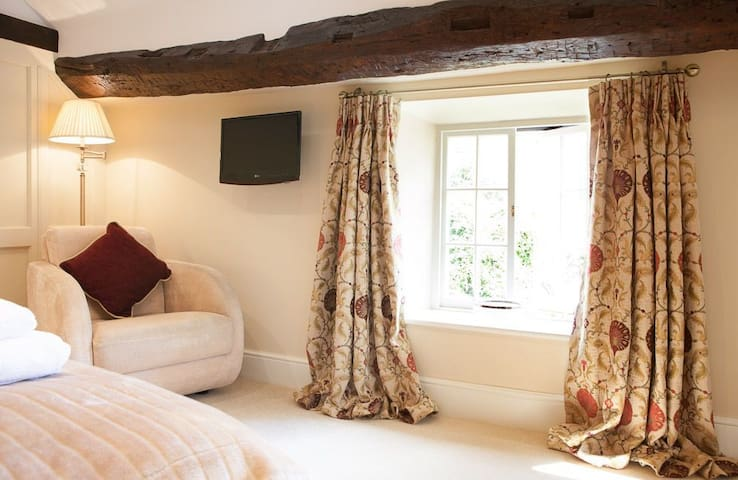 The Old Kiln House Westminster Room - Shipston-on-Stour - Bed & Breakfast