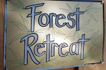 Forest Retreat 1
