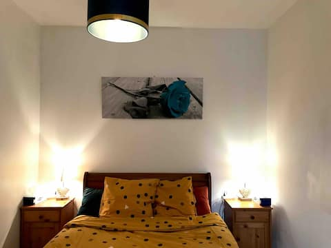 Bed and breakfast, near Paris, airport, Disneyland