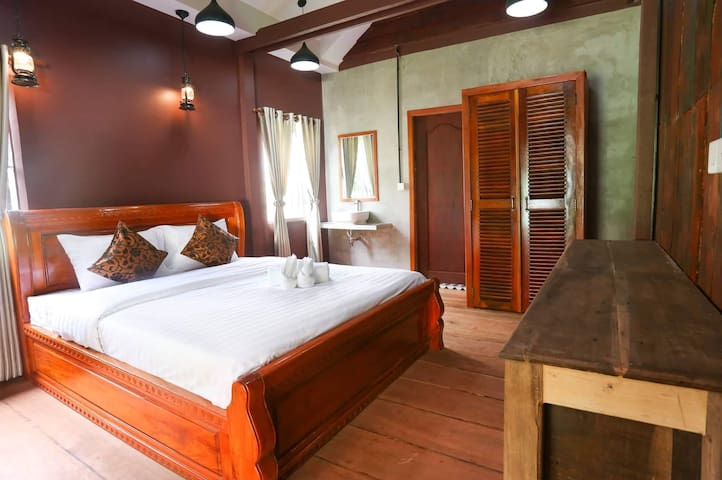 Sothea Angkor Homestay - #103 (upstairs)