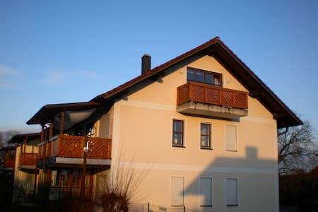 Urlaub im Golf- und Thermenparadies - Bayerbach - Lejlighedskompleks