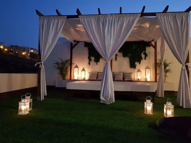 Villa MonteGolf