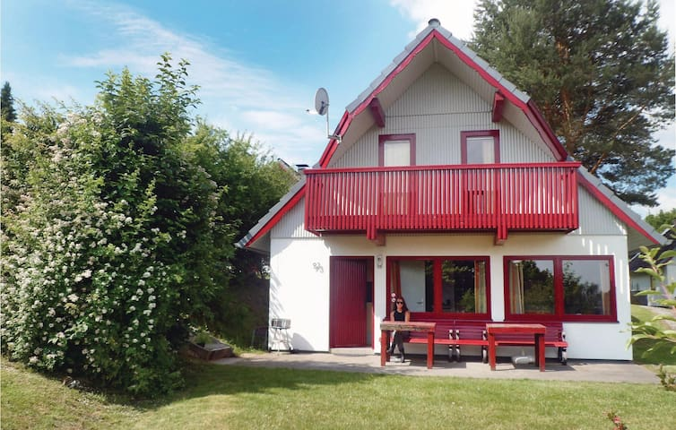 Holiday cottage 75 m² in Kirchheim
