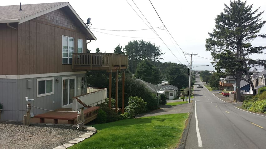Cozy comfortable house - Lincoln City - House