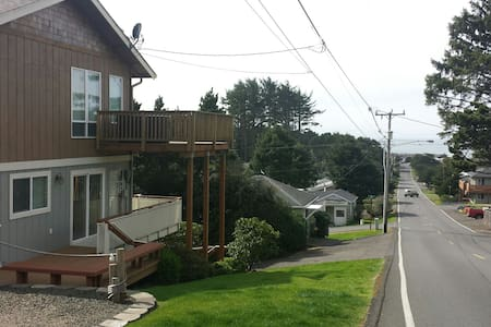 Cozy comfortable house - Lincoln City - Hus