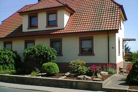 Gästezimmer in Hardheim zu vermieten - Hardheim - Other