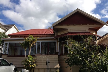 Charming Villa in prime location! - Auckland - Willa