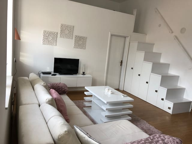 Apartman White Rose