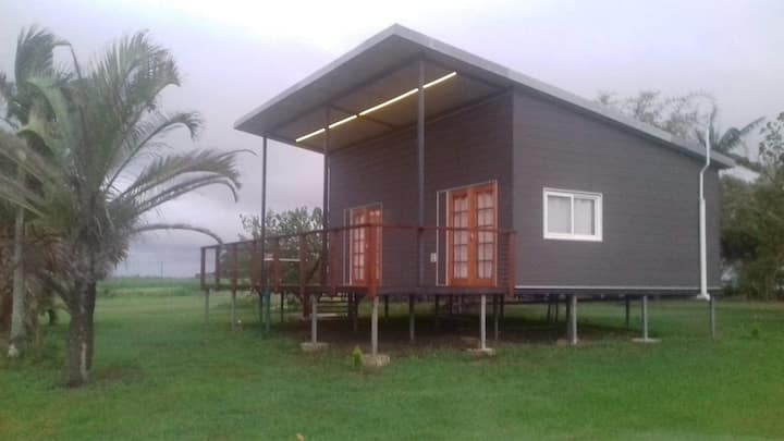 Chalet - Cane Farm Stay
