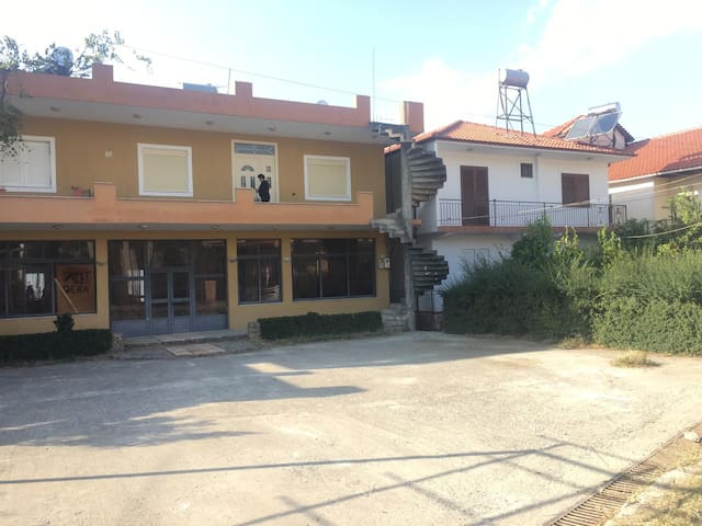 "Villa ""Blendi"" (7 Km away from Elbasan)"