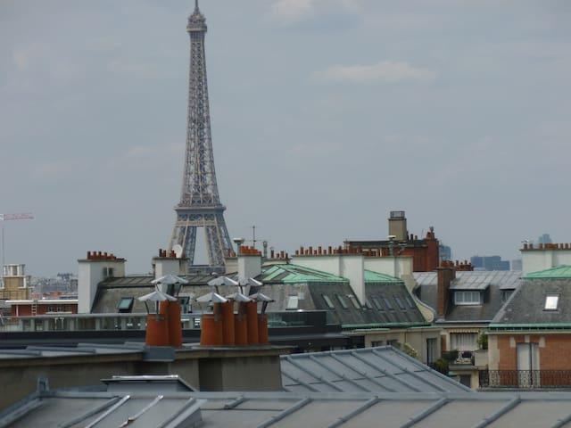 Studette 10 Luxembourg Montparnasse
