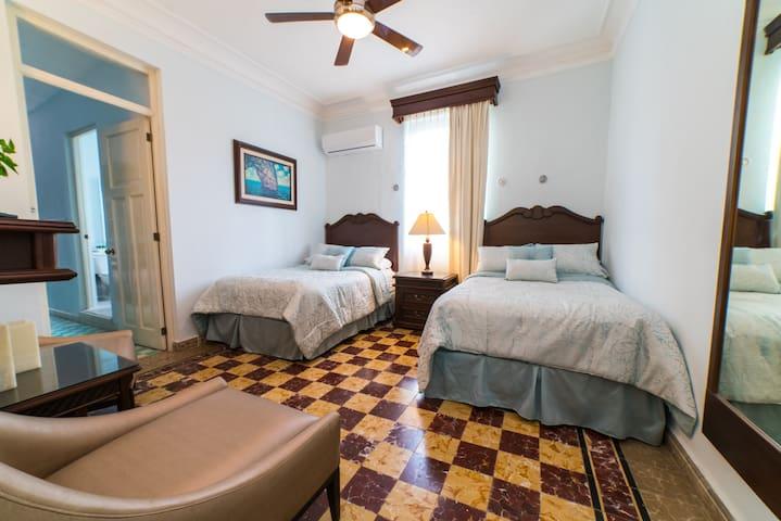 Casa Villa Mercedes, Habitación -Nicte-
