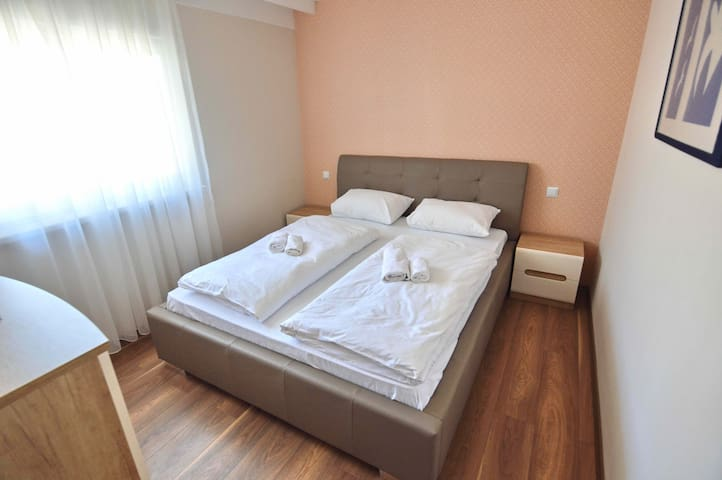 Guest House Krusik, Double room - Room 6