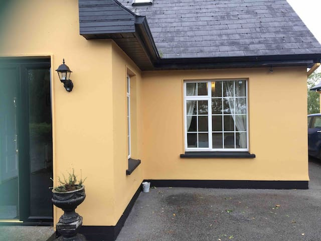 Rockvale Lodge,  Adare