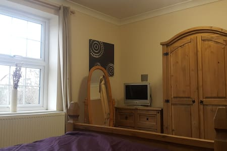 frost room - Wimblington - Apartment-Hotel