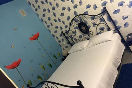 Appartamento Azzurro - Sant'Elpidio a Mare - Bed & Breakfast