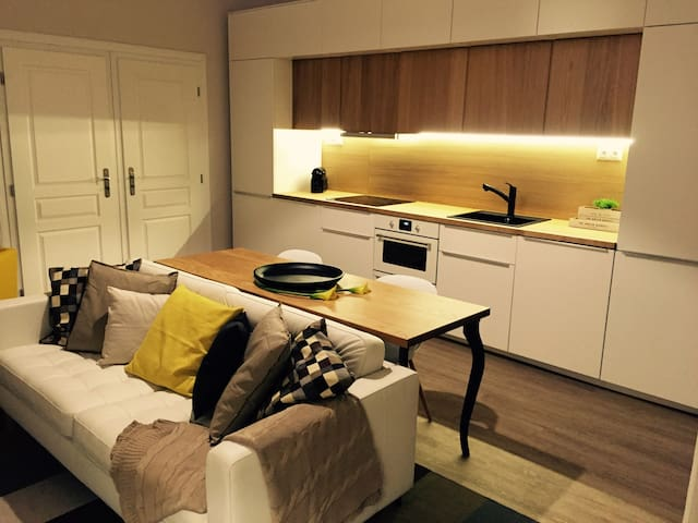 3R Luxury Apartment CENTRE Heart of Old Town