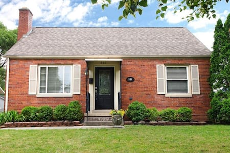 Entire home in Grandview Heights - Columbus