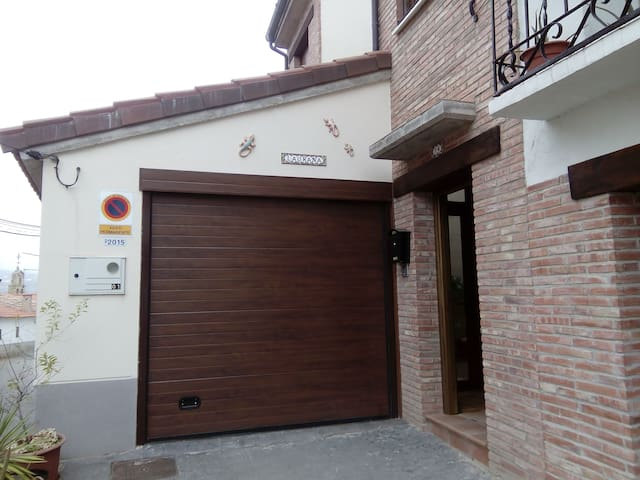 Casa cerca de Logroño - Entrena