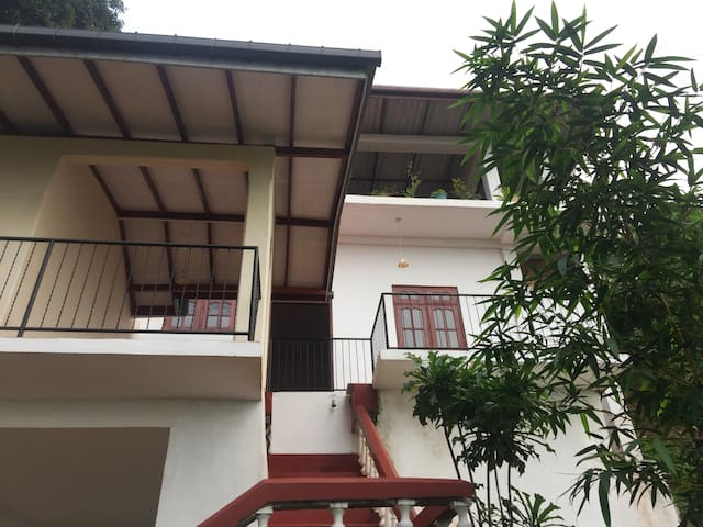Kandy Summit Home-stay - Ampitiya