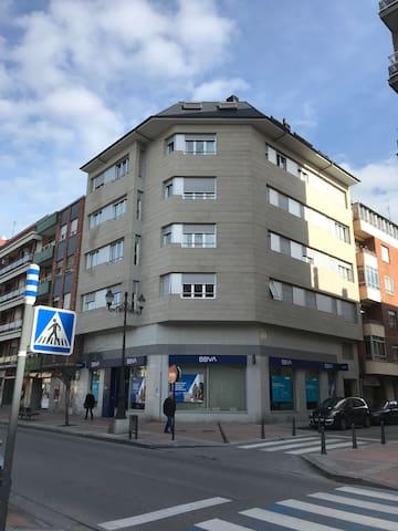 Apartamento en Ponferrada