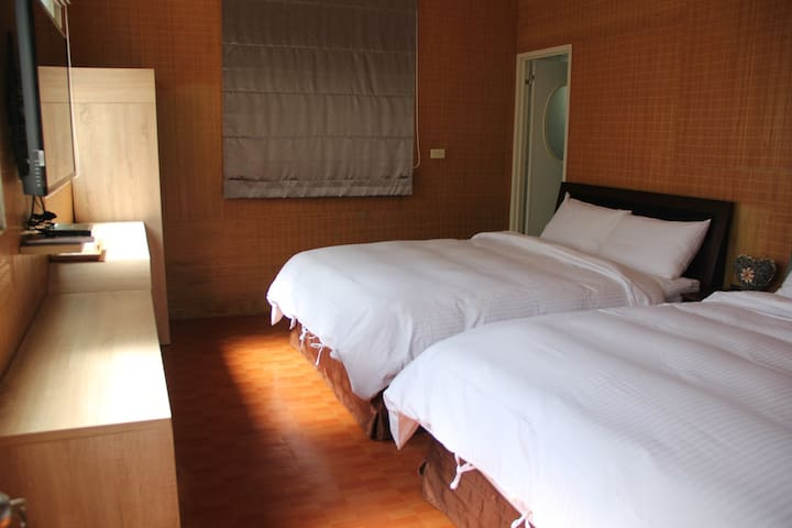 4人套房含衛浴,4 peopel Suite with bathroom